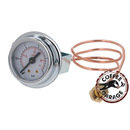 Manometer Kessel 41 mm 0-2,5 Bar